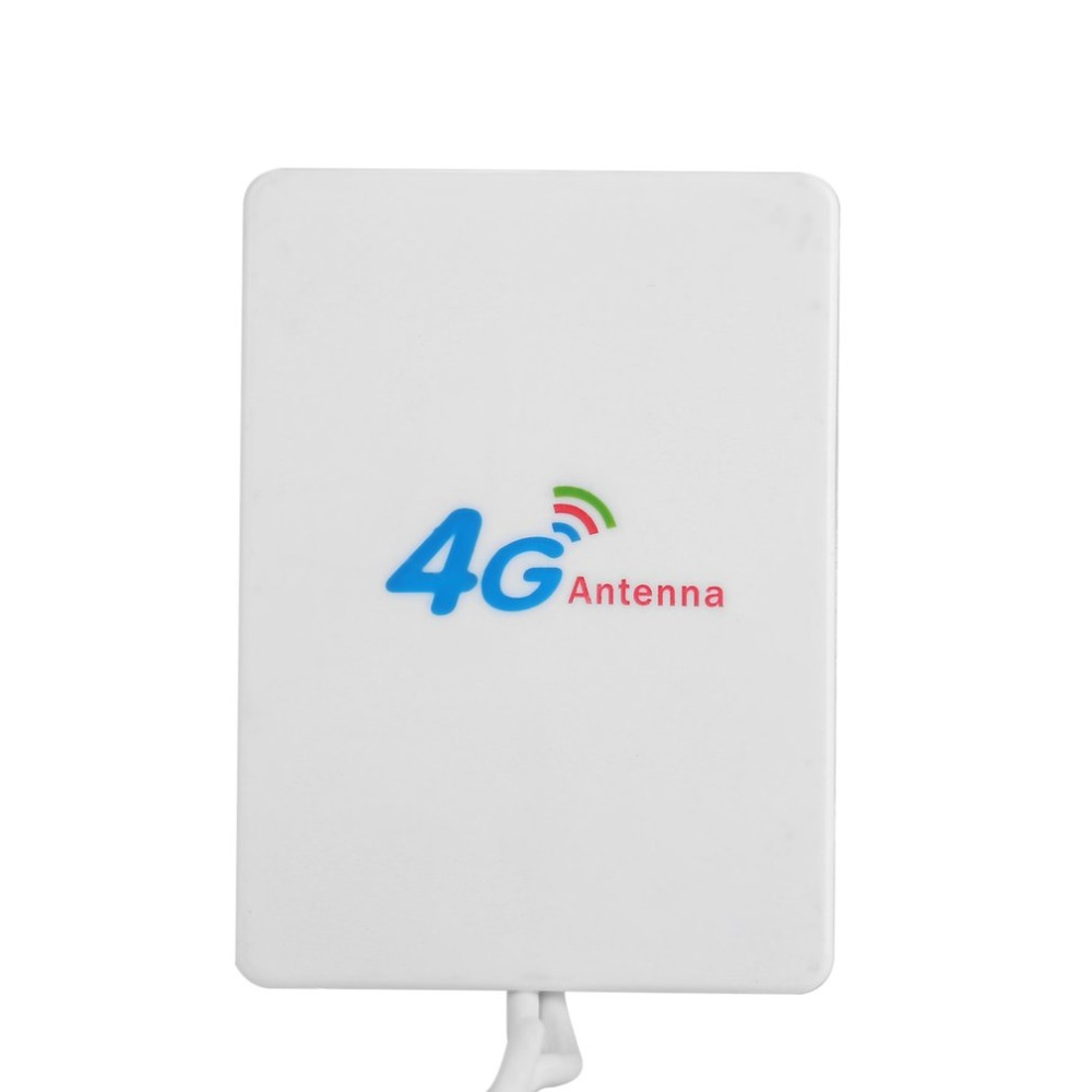3G 4G LTE Antenna TS9 Connector 4G LTE Router Anetnna 3G External Antenna With 3M Cable For Huawei