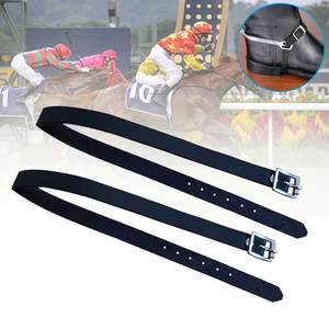 Sports-Accessories Buckle Protective-Equipment Spur-Strap Training Horse-Riding