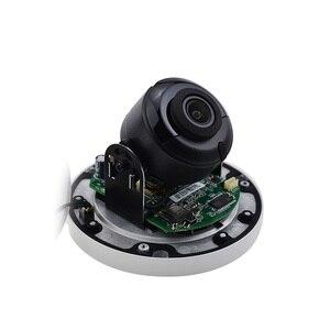 Image 5 - Hikvision OEM IP kamera DT185 I (OEM DS 2CD2185FWD I) 8MP ağ Dome POE IP kamera H.265 güvenlik kamerası SD kart yuvası