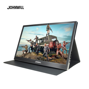 11.6/13.3/15.6 inch CNC Slim Portable Monitor PC IPS/VA Full HD 1080P HDMI Port  2560*1440 LCD Screen for PS3 PS4 laptop screen