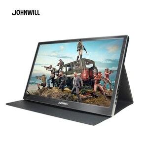 Portable Monitor PC 11.6/13.3/15.6 CNC IPS/VA Full HD 1080P HDMI Port 2560*1440 LCD Screen for PS3 PS4 laptop screen