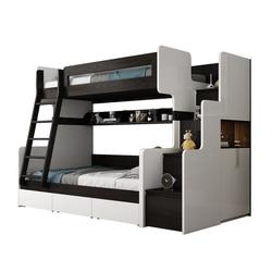 Gorąca sprzedaż łóżko piętrowe dla dzieci nowoczesny design w nowym stylu w Łóżka od Meble na