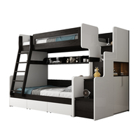 Hot sale children bunk bed modern design new style