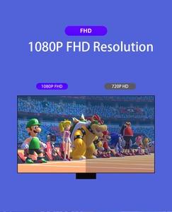 Image 3 - Unnlink Typ C PD Lade zu HDMI Kabel 4K 1080P FHD Stecker und Spielen Konverter für s8 s9 s10 p20 p30 mate20 Schalter zu HDMI Kabel