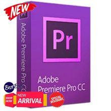 Premiere pro cc 2021 mac/windows industry-editor de vídeo líder