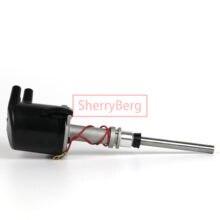 Sherryberg distribuidor de ignição completo para fiat 127 900 1971-1983 para gasolina hatchback 100 gl.048 ponto 4 cilindros dis.