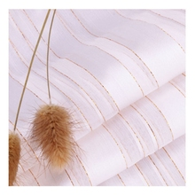 75D gold silk sliver chiffon fashion female shirt fabric polyester clothing accessories