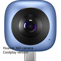 Original Huawei Envizion 360 Panoramic Camera Coolplay version CV60 degree video Camera lens HD 3D live Camera CoolPlay version