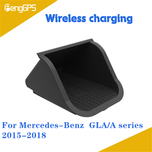 QI wireless Car charger For Me