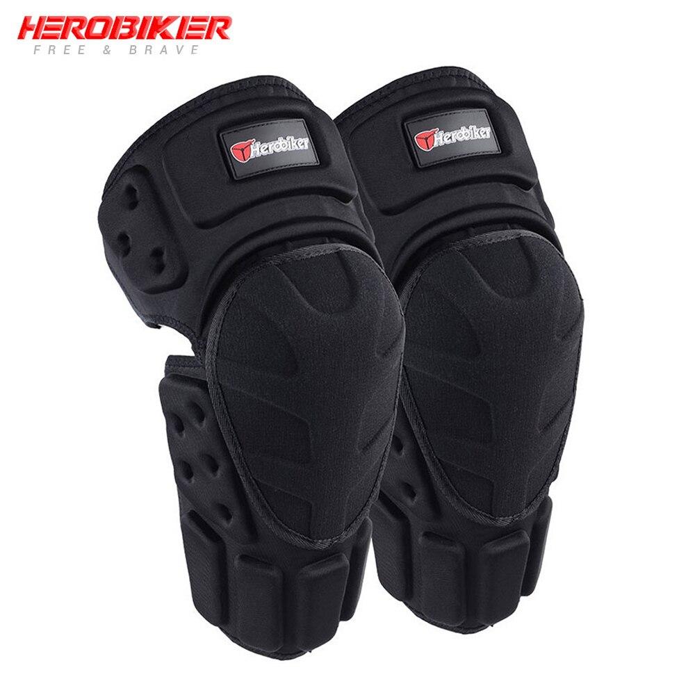 HEROBIKER Motorcycle Knee Pads…