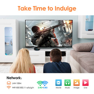 Image 5 - HK1 Max Android TV Box Android 9 9.0 RK3318 Smart TV Box 4GB RAM 64GB/128GB H.265 BT4.0 support Playstore Youtube 4K Set top Box