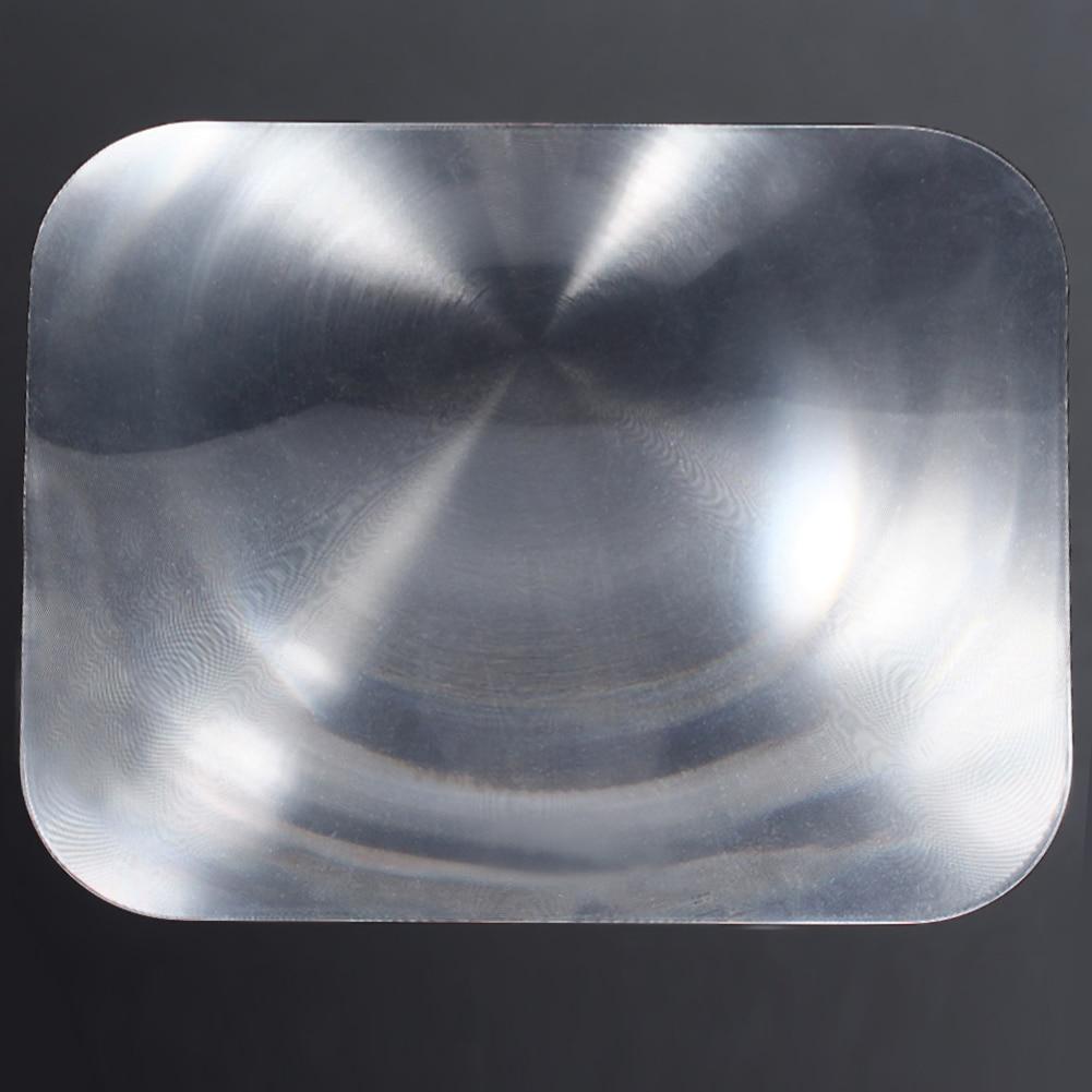 25x20cm Wide Angle Fresnel Lens Car Vehicle Auto Rear Window Parking Reversing Fresnel Lens Sticker Car Sticker