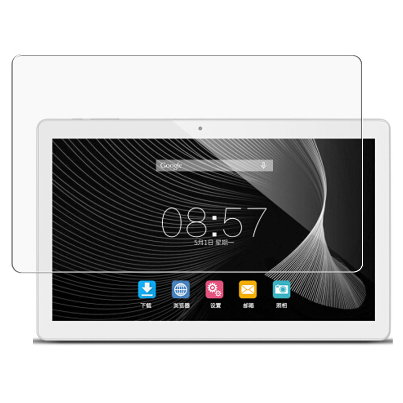 Gehärtetem Glas Für ALLDOCUBE iPlay10 Pro iPlay8 Pro IPLAY10PRO u83 IPLAY8PRO iPlay <font><b>10</b></font> 8 Pro M8 M5 Screen Protector <font><b>Tablet</b></font> film image