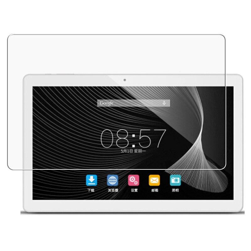 Tempered Glass For ALLDOCUBE IPlay10 Pro IPlay8 Pro IPlay7T IWork IPlay 10 8 7T Pro M8 M5 IWork10 Screen Protector Tablet Film