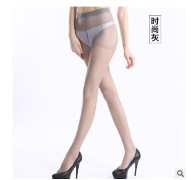 Waist Tights Sliming Tights Pantyhose Compression Stocking for Woman Fat Burning Tights Control Leg Shaper 2
