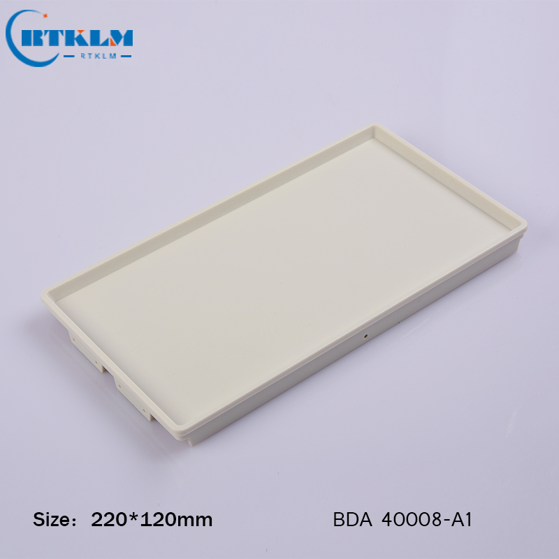 ABS Plastic Panel 220*120mm  BDA40008 Panel