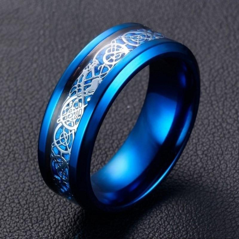 Anillo de carburo de tungsteno azul de moda anillo de hombre de fibra de carbono azul de dragón para mujeres bodas anillos de pareja de amantes clásicos Relojes de cuarzo para parejas y amantes de la marca superior de CHENXI para hombre, relojes de regalo de San Valentín para mujer, relojes de pulsera impermeables de 30m para mujer