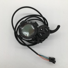 LCD Display for Electric Scooter Dualtron and Thunder and DT3 EYE Throttle