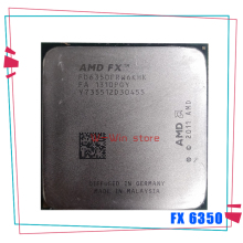 CPU Processor AMD FX-6350 Six-Core Ghz Fx-Series Fd6350frw6khk-Socket AM3