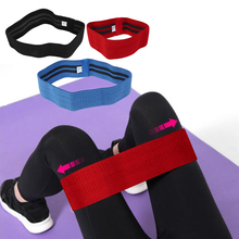 Buttocks Lifting Resistance Bands Yoga Exercise Body Shaping Stretch Bands Fitness Resistance Bands Workout Exercise Equipment