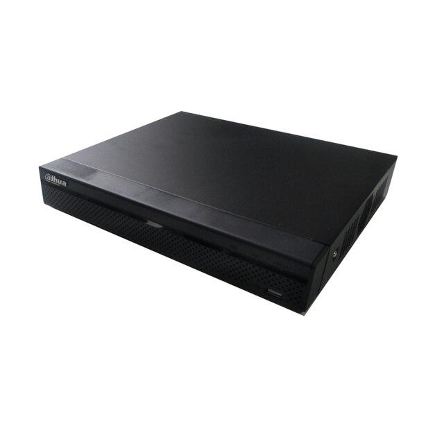 Dahua NVR P2P 4K poe enregistreur vidéo réseau NVR4104HS-P-4KS2 4CH 4 Port POE H.265/H.264 jusquà 8MP pour caméra IP