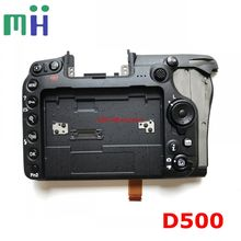 Для Nikon D500 задняя крышка чехол с кнопкой гибкий кабель Камера Ремонт часть блока