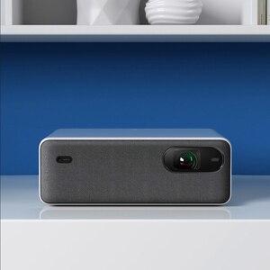Image 4 - Xiaomi Mijia ALPD3.0 Máy Chiếu Laser 2400 ANSI Lumens Độ Phân Giải Màn Hình 150 Inch Wifi Bluetooth Đôi Loa 10W