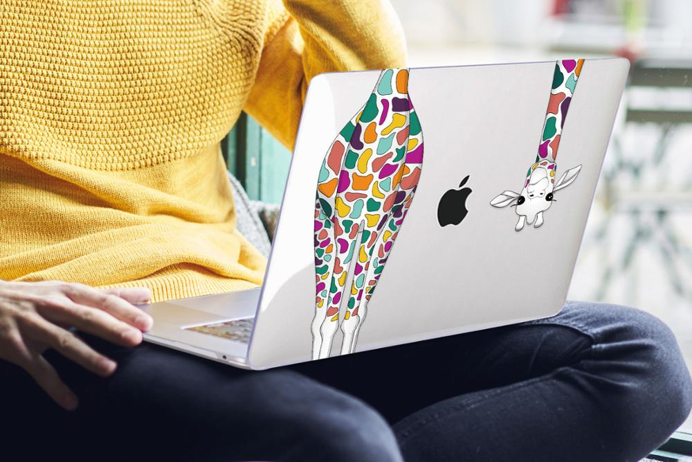 Floral Case for MacBook 162