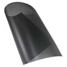 1m komputer Mesh 30CM DIY pcv obudowa PC wentylator chłodzący czarny filtr pyłowy sieć netto Case osłona pyłoszczelna obudowa osłona przeciwpyłowa tanie tanio HAIMAITONG CN (pochodzenie) Pył okładki Sprzętu