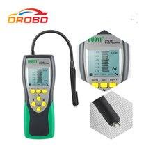 DUOYI Auto Brems Flüssigkeit Tester DY23/DY23B Genaue Test Automotive Brems Flüssigkeit Wasser Inhalt Überprüfen Universal Öl Qualität DOT 3/4/5