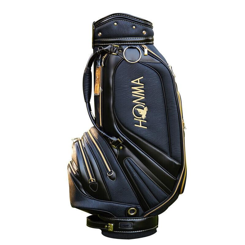 Golf Club HONMA BEZEAL 535 Golf Hombres Golf Club HONMA BEZEAL 535 Golf Club Set complete, with ball head cover, with ball bag 6