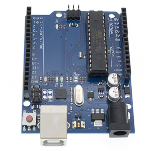Image 3 - 10 set x development Board Compatible wth UNO R3 MEGA328P ATMEGA16U2 + USB Cable