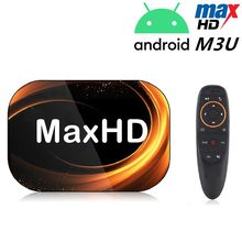 WIFI sans fil intelligent de IPTV-M3u de noyau d'android d'iptvs 2.4Hz Bluetooth V5 2GB RAM Enigma2 M3u(China)