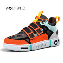 Shoes Men Sneakers Lightweight Air Mesh Couple Casual