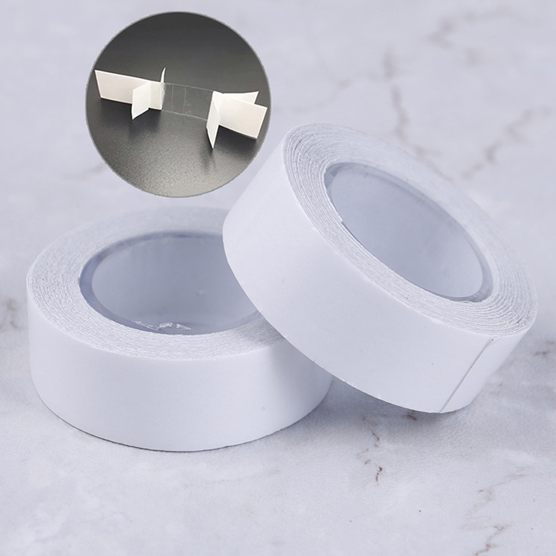 Fashion 5 Meters Double Sided Adhesive Safe Body Tape Clothing Clear Lingerie Bra Strip  Waterproof Tape For Intimates