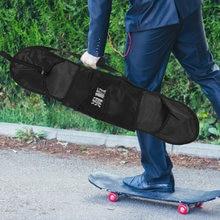 PUENTE patineta portátil, bolso de mano, funda de transporte, bolso de hombro, impermeable, Longboard, Scooter, mochila de almacenamiento
