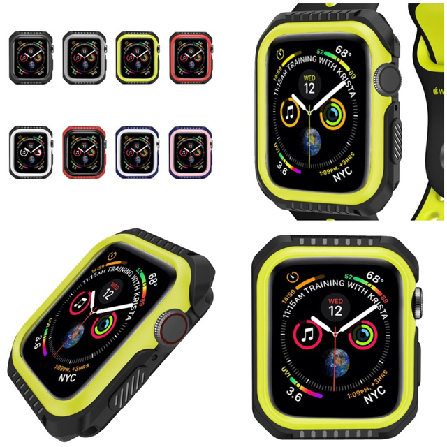 Hard Armor Case for Apple Watch 6