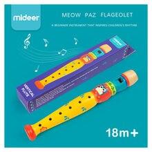 Mideer детские деревянные строительные музыкальные игрушки для
