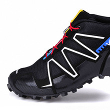 Topsell 2019 Men 3 Casual Shoes Black Re