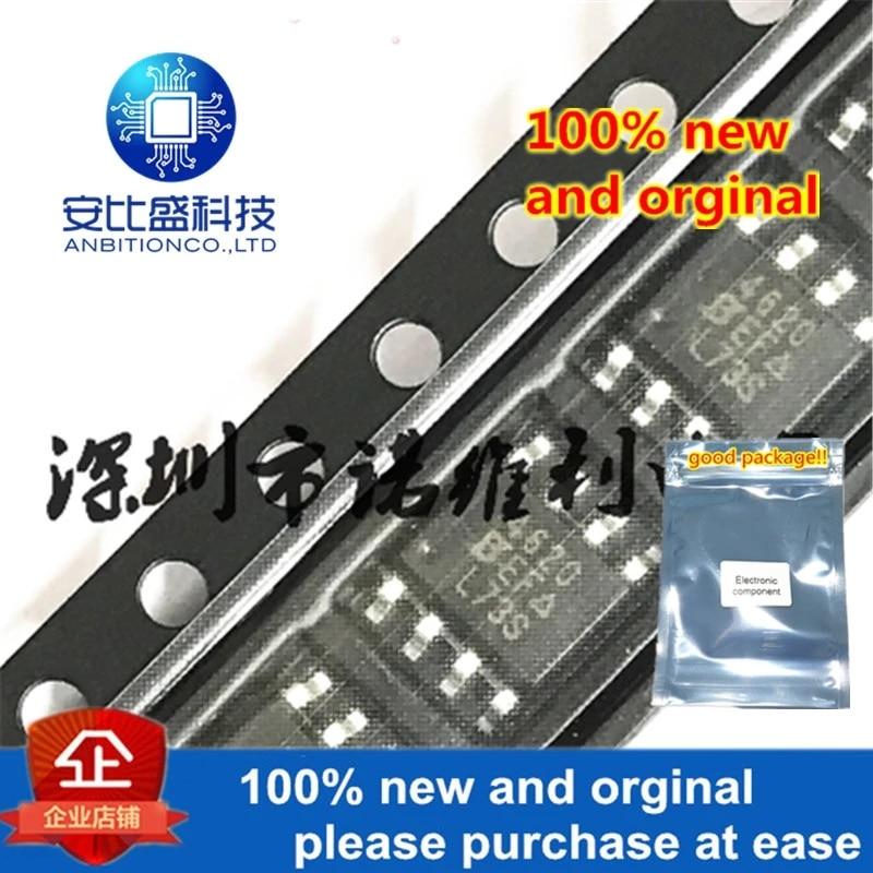 10pcs 100% New And Orginal SI4620DY-T1-E3 SOP-8 SI4620 N 4620 30V 6A MOS In Stock