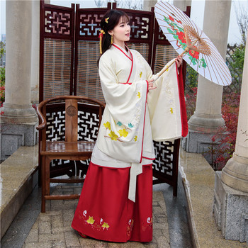 Traditional Chinese costume fairy elegant Dress Cosplay party stage Hanfu Tang Suit Women Dresses Chinese ancient princess gown