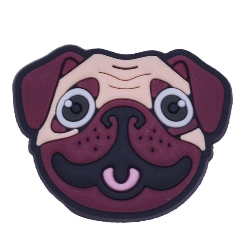 10pcs Animals Dog/Cat/Frog/Deer/Tortoise/Elephant/Tiger Children Kindergarten School Encouragement Gift XH-90