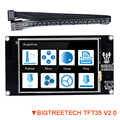 BIGTREETECH TFT35 V2.0 Smart Touch Screen Display 3.5 Inch Full-color Panel Voor SKR V1.3 PRO MKS GEN L controll 3D Printer Boord
