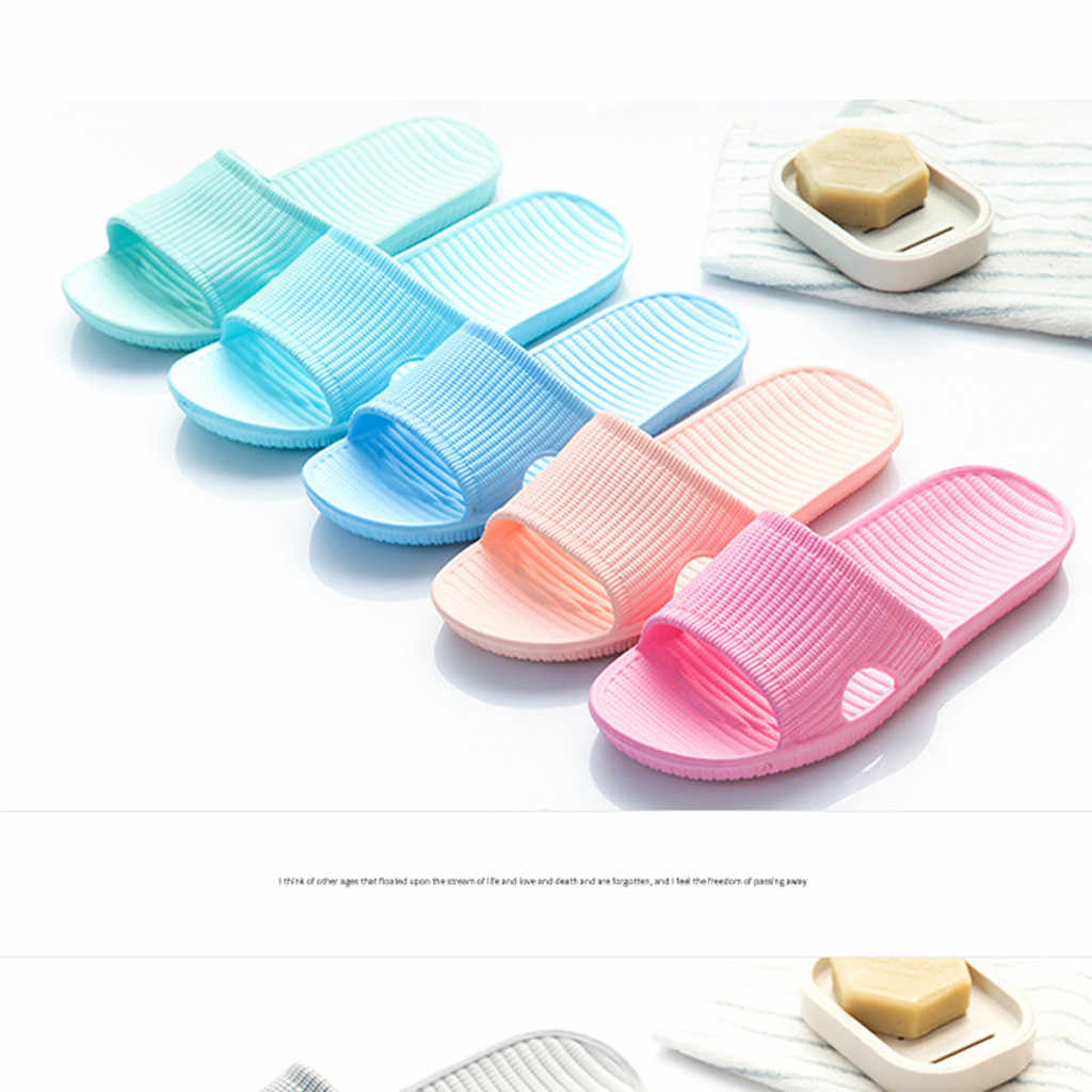 Shower Pool Slippers Las Soft Ultra