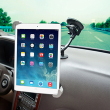 Universal Tablet PC Stand Bracket Stong Suction Cup Car Hold