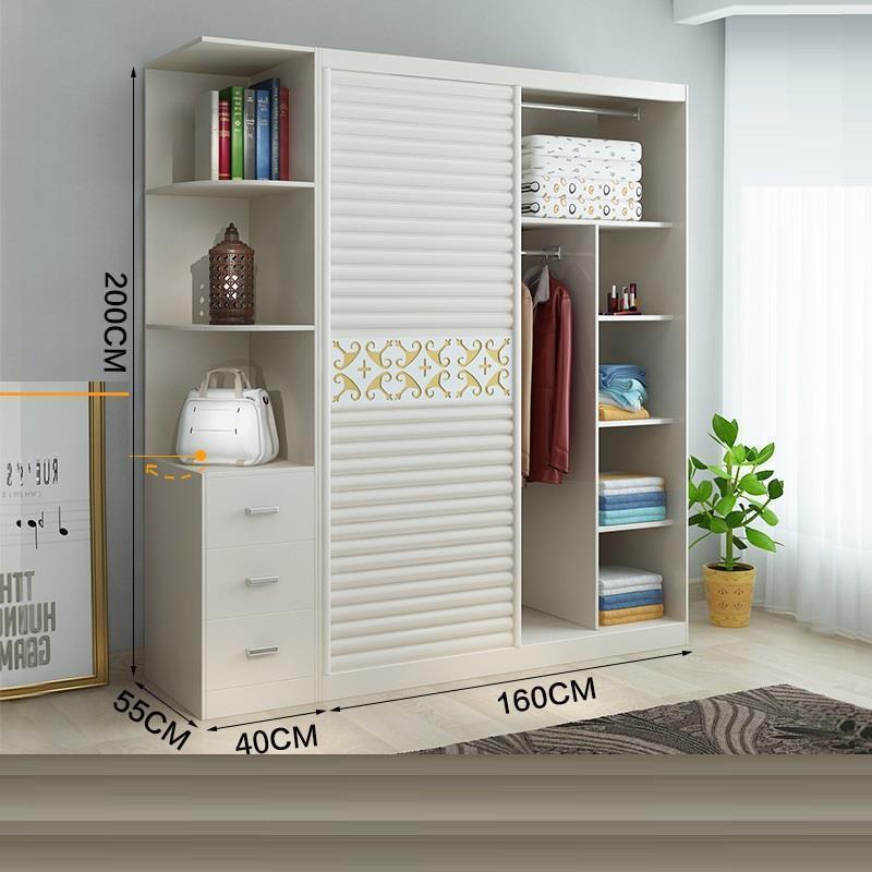 Per Wardrobe Bedroom Dormitorio 44