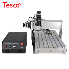 CNC 3040 3Axis Milling Engraving Machine 500W CNC 3040Z USB mach3 wood Router Ball Screw USB DIY Drilling Engraving Machine ly cnc router 3040z d 500w spindle engraving machine with the limit switch mini cnc milling machine