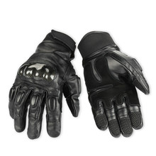 New Arrival Motorcycle Gloves Genuine Cowhide Leather Motocross Motorbike Biker Racing Car Riding Moto Gloves Men duhan motorcycle riding pants pantalones moto uglybros featherbed jeans the standard version car ride trousers motorcycle drop