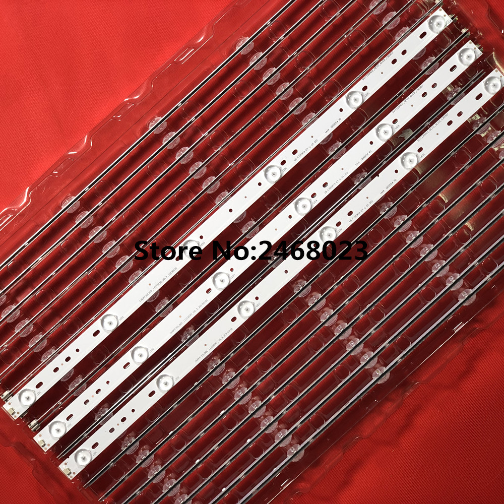 New Kit 3 PCS*6LED 560mm LED Backlight Strip For SVJ320AG2 130307 32D2000 SVJ320AK3 SVJ320AL1