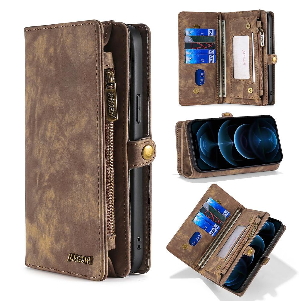 Wallet Leather Handbag Phone Case For Samsung Galaxy M31 A20E A21S A40 A50 A51 A70 A71 S8 S9 S10 S20 S21 Plus Note20 Ultra S20FE